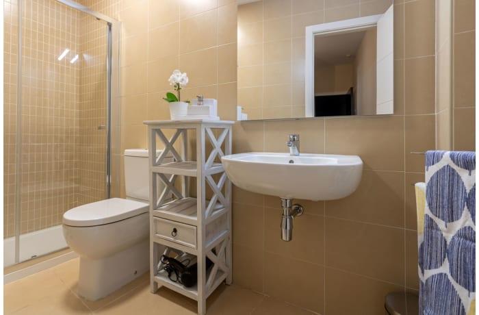 Apartment in Lumbreras Deluxe Suite, San Lorenzo - 19