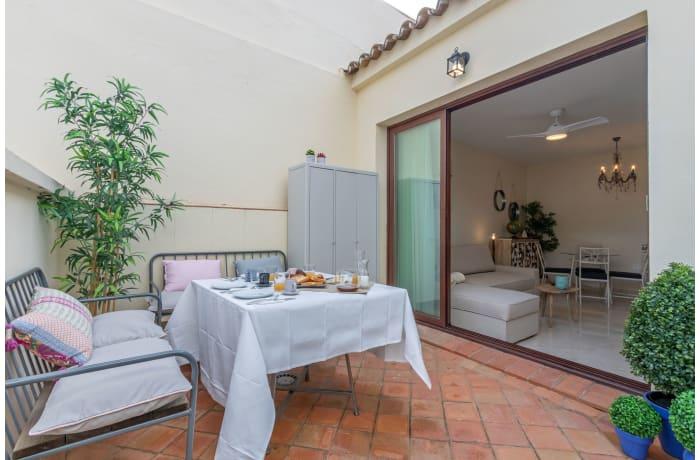 Apartment in Lumbreras Deluxe Suite, San Lorenzo - 5