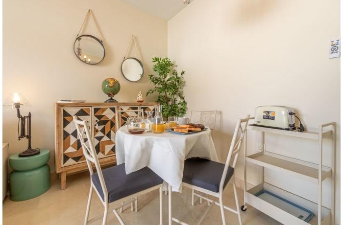 Apartment in Lumbreras Deluxe Suite, San Lorenzo - 28
