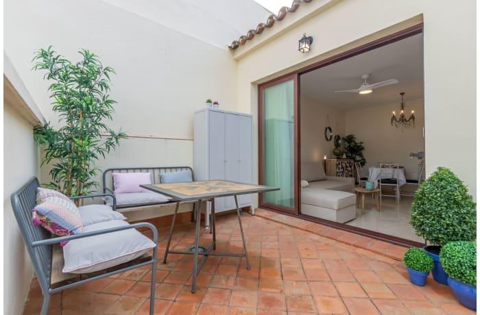 Apartment in Lumbreras Deluxe Suite, San Lorenzo - 1