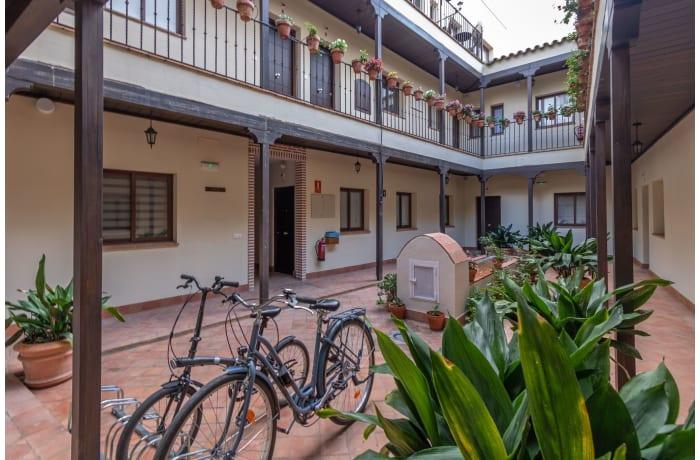 Apartment in Lumbreras Deluxe Suite, San Lorenzo - 31
