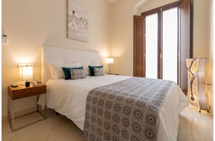 Apartment in Lumbreras Deluxe Suite, San Lorenzo - 14