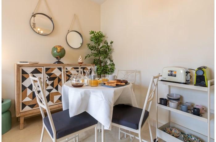 Apartment in Lumbreras Deluxe Suite, San Lorenzo - 9