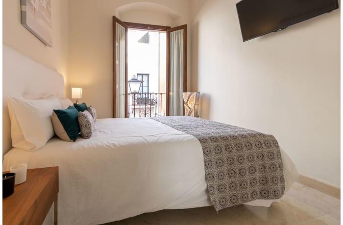 Apartment in Lumbreras Deluxe Suite, San Lorenzo - 20