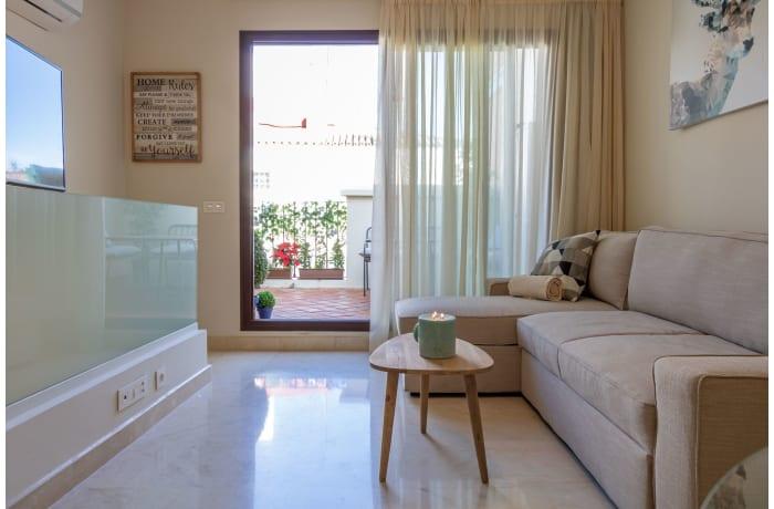 Apartment in Lumbreras Deluxe Suite, San Lorenzo - 23