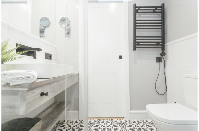 Apartment in Socorro, San Lorenzo - 25