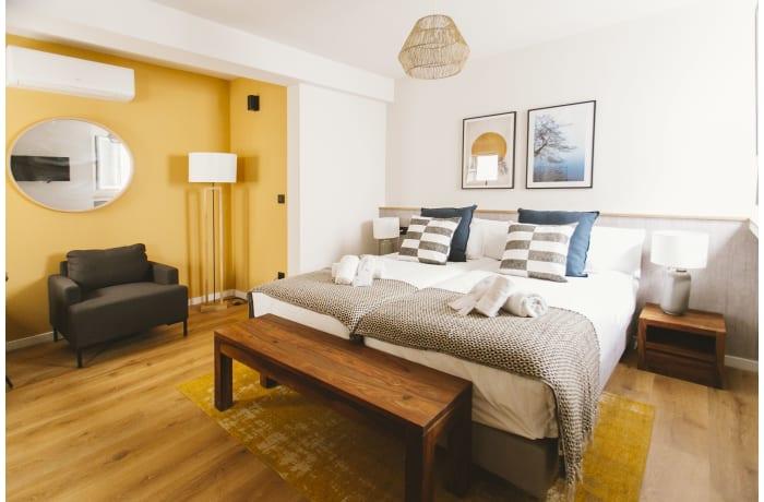 Apartment in Socorro, San Lorenzo - 18