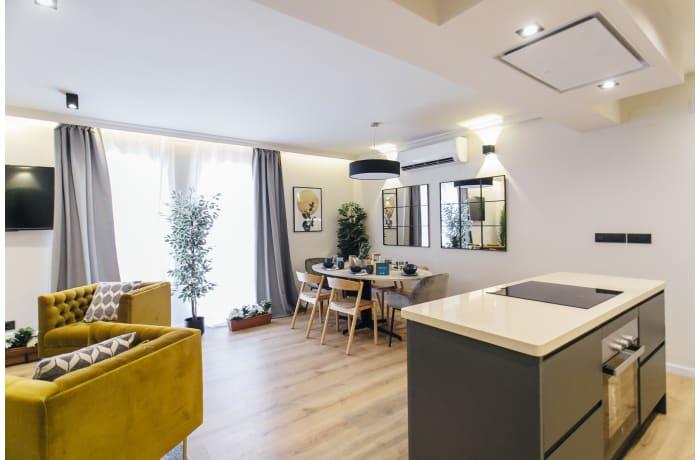 Apartment in Socorro, San Lorenzo - 3