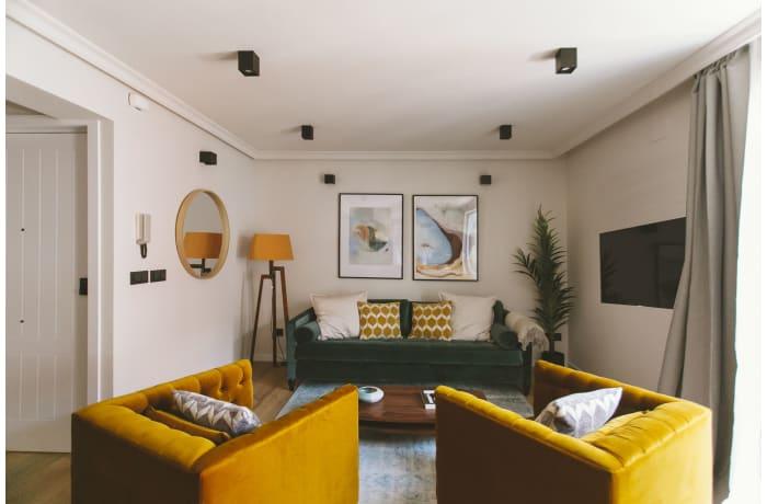 Apartment in Socorro, San Lorenzo - 9