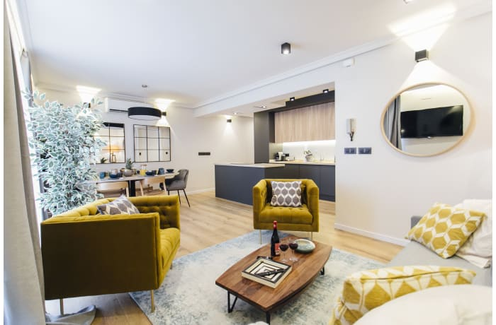 Apartment in Socorro, San Lorenzo - 2