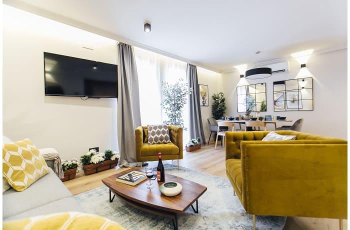 Apartment in Socorro, San Lorenzo - 1