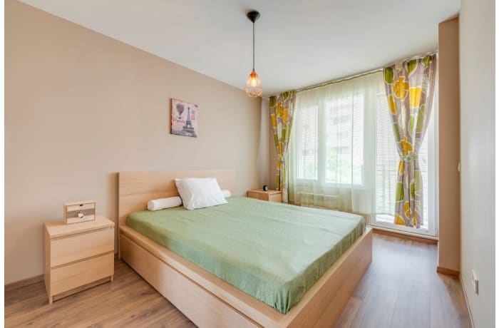 Apartment in Chamkoriya, NPZ Hadzhi Dimitar - 5