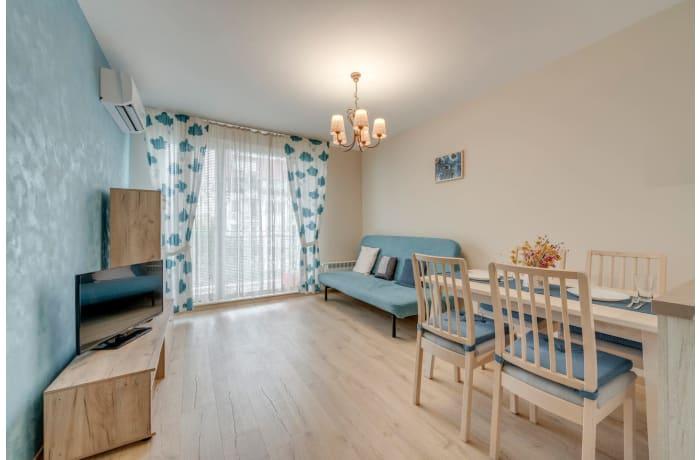 Apartment in Chamkoriya, NPZ Hadzhi Dimitar - 1