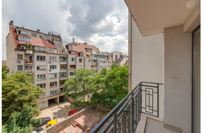 Apartment in Chamkoriya, NPZ Hadzhi Dimitar - 8