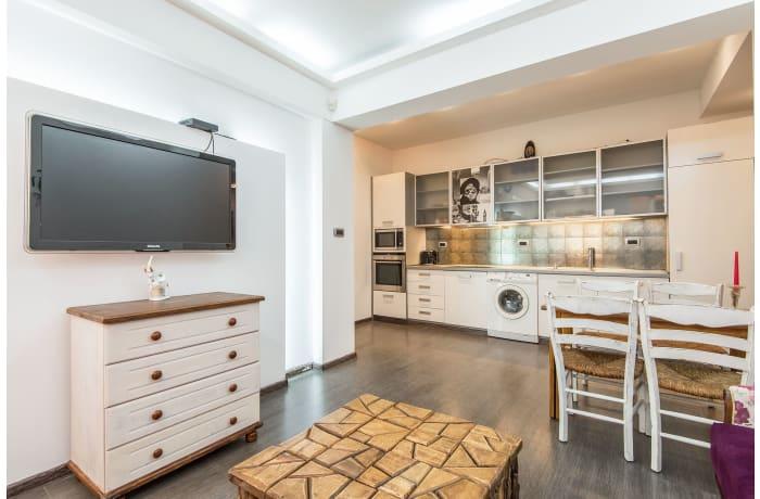 Apartment in Kurningradska, Sofia Center - 2