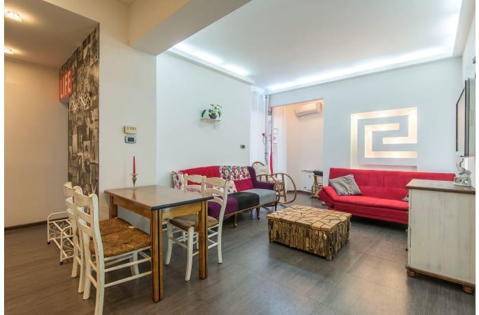 Apartment in Kurningradska, Sofia Center - 1