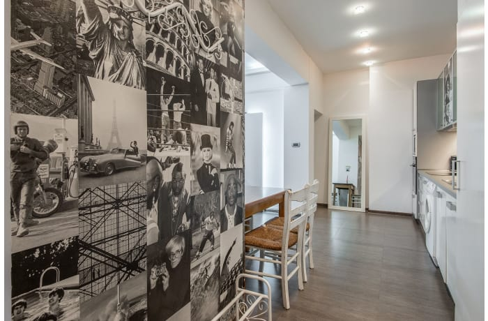 Apartment in Kurningradska, Sofia Center - 3
