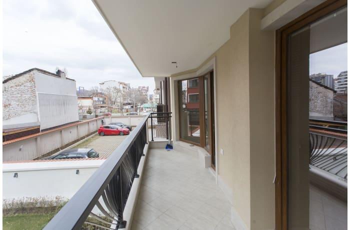 Apartment in Ovche Pole I, Sofia Center - 28