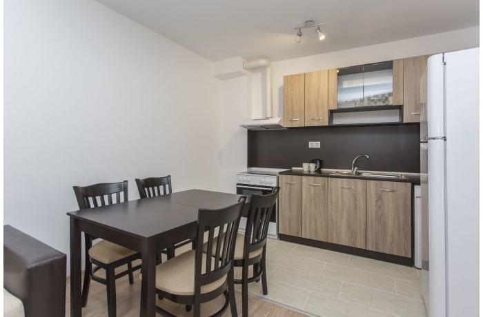 Apartment in Ovche Pole I, Sofia Center - 36