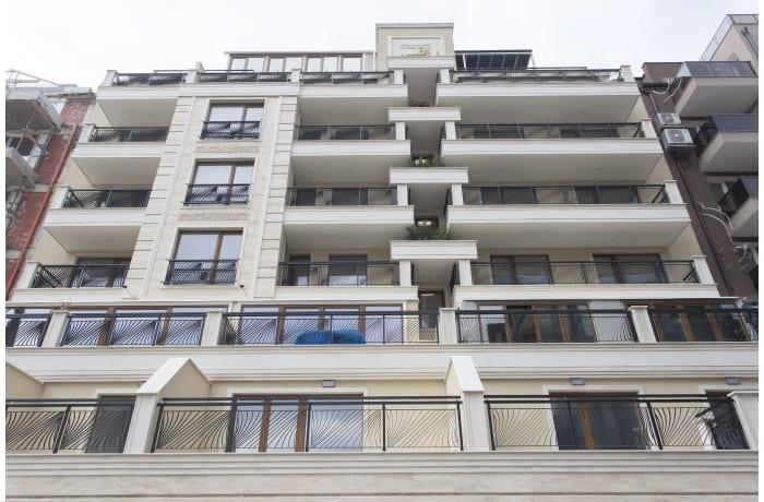 Apartment in Ovche Pole I, Sofia Center - 27