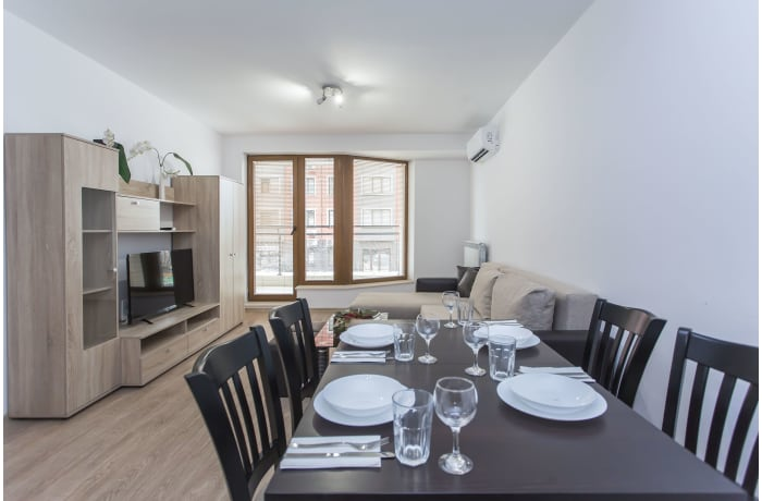 Apartment in Ovche Pole I, Sofia Center - 8