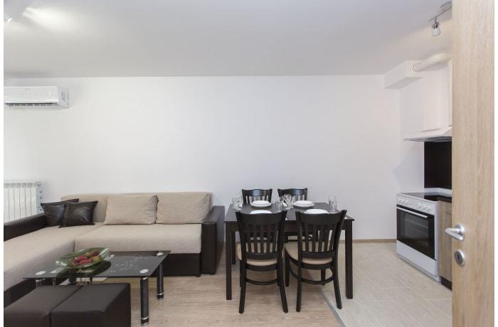 Apartment in Ovche Pole I, Sofia Center - 29