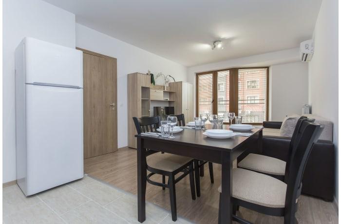 Apartment in Ovche Pole I, Sofia Center - 7