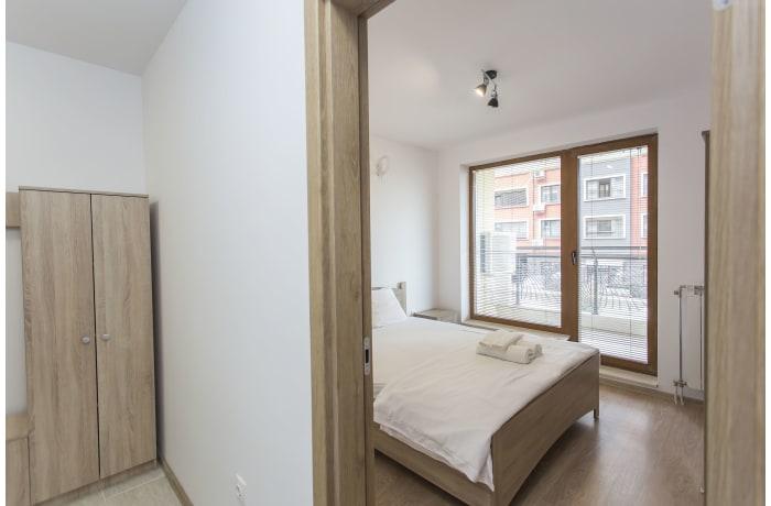 Apartment in Ovche Pole I, Sofia Center - 11
