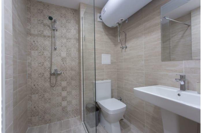 Apartment in Ovche Pole I, Sofia Center - 20