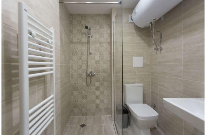 Apartment in Ovche Pole I, Sofia Center - 19