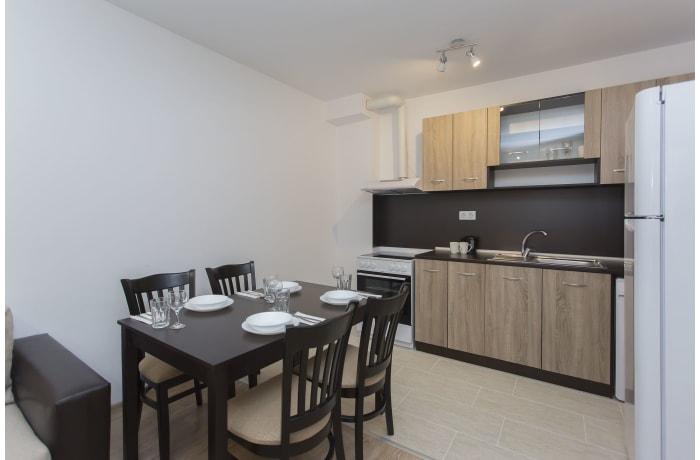 Apartment in Ovche Pole I, Sofia Center - 30