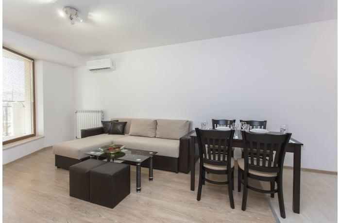 Apartment in Ovche Pole I, Sofia Center - 32