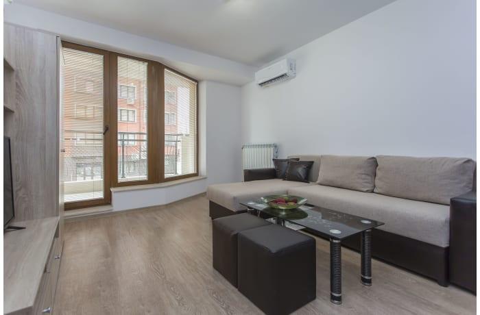 Apartment in Ovche Pole I, Sofia Center - 31