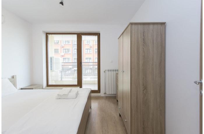 Apartment in Ovche Pole I, Sofia Center - 13