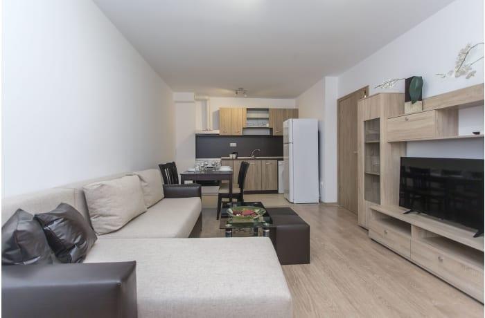 Apartment in Ovche Pole I, Sofia Center - 37