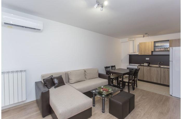 Apartment in Ovche Pole I, Sofia Center - 3