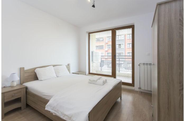 Apartment in Ovche Pole I, Sofia Center - 15