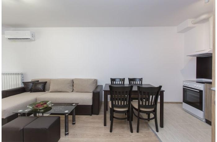 Apartment in Ovche Pole I, Sofia Center - 6