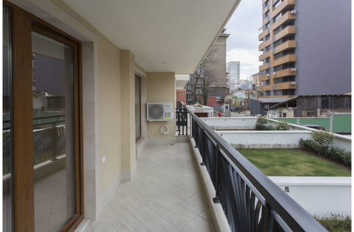 Apartment in Ovche Pole I, Sofia Center - 25