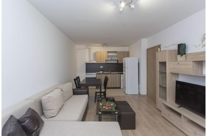 Apartment in Ovche Pole I, Sofia Center - 2