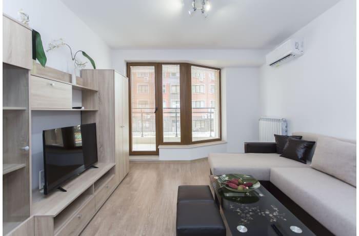 Apartment in Ovche Pole I, Sofia Center - 1