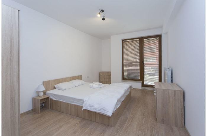 Apartment in Ovche Pole II, Sofia Center - 19