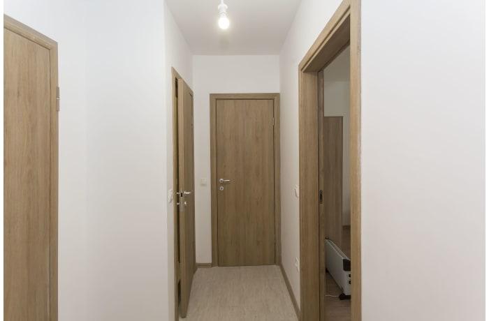 Apartment in Ovche Pole II, Sofia Center - 11