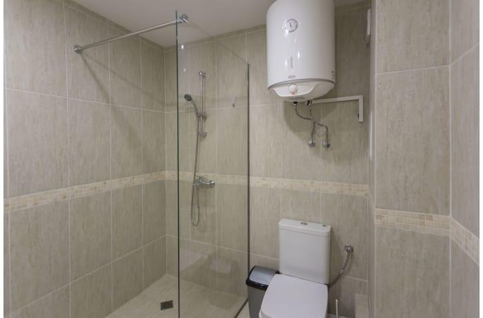 Apartment in Ovche Pole II, Sofia Center - 22