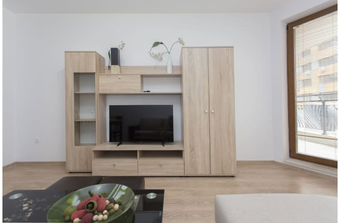 Apartment in Ovche Pole II, Sofia Center - 6