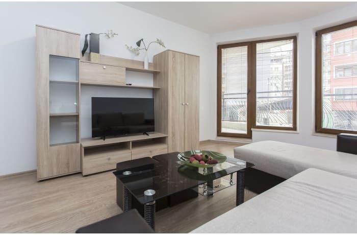 Apartment in Ovche Pole II, Sofia Center - 1