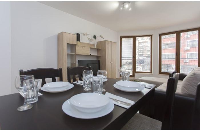 Apartment in Ovche Pole II, Sofia Center - 26