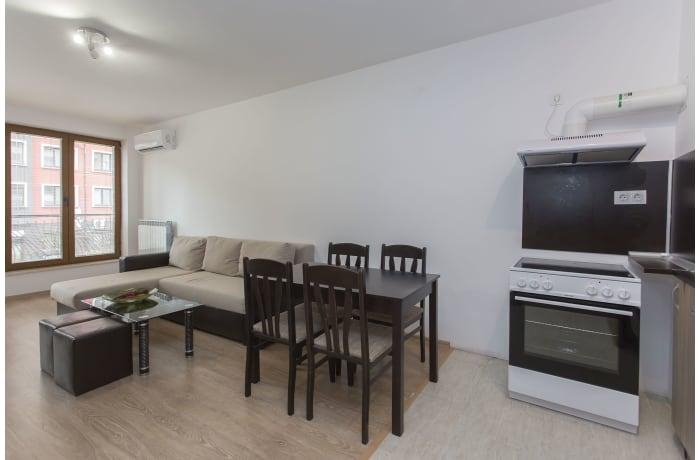 Apartment in Ovche Pole II, Sofia Center - 4