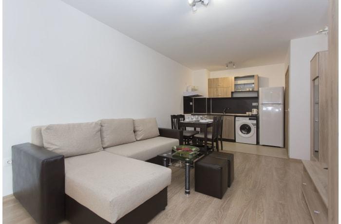 Apartment in Ovche Pole II, Sofia Center - 2