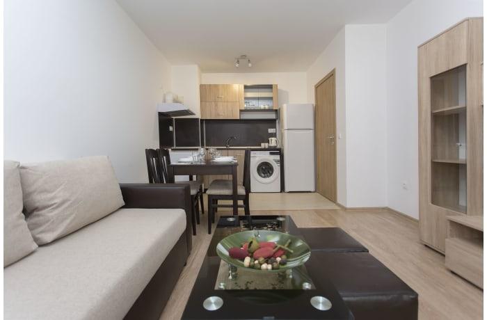 Apartment in Ovche Pole II, Sofia Center - 3